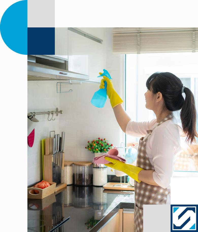 limpieza domestica de casas para particulares en Tenerife