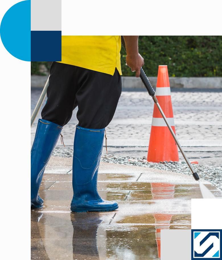 Limpieza de fin de obra para empresas de construcción